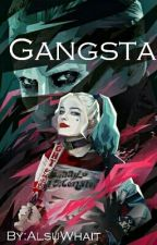 Gangsta by AlsuWhait