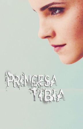 Princesa Tibia (Dramione) by IlwenMalfoy