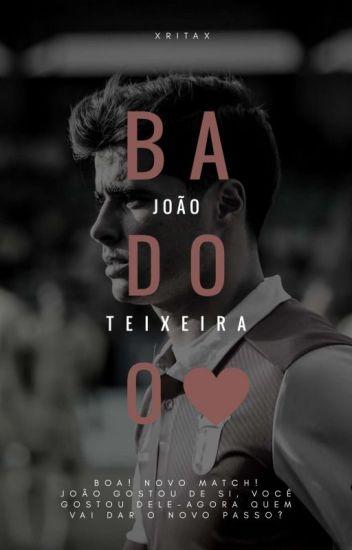 Badoo •João Teixeira• ✅