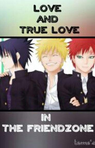 Love and True Love In The Friendzone
