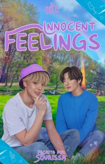 innocence ☆ Jikook version
