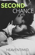 Second Chance by heaventimid