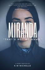 Miranda by eigengraulight