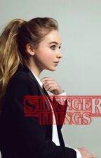 Stranger Things  by bibliotecateenfofa