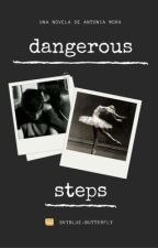 Dangerous Steps by skyblue-butterfly