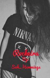 Rockeira ☠ by Sah_Hemmings