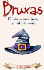 Bruxas by LPDias
