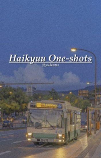 Haikyuu One-shots!!!