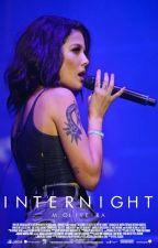 Internight » j.f. by eisenbitch