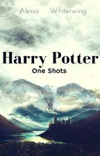 Harry Potter © One Shots. by AleSteep