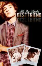 My step-brother's best friend// ziam [Español] by BillieJeanZouis