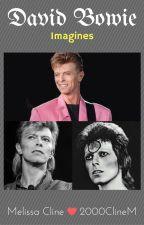 Mr. David Bowie Imagines by 2000ClineM