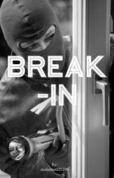Break-In by noname021299