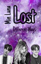 Lost - Different Ways by Min_Luna