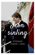 「Jeon sibling-Anh em nhà Jeon」 by -fckingawesome-