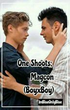 One Shoots; MagCon (BoyxBoy) by ImBlueOnlyBlue
