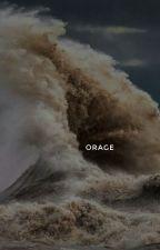 Orage ↠ Joseph Morgan by klaussbae