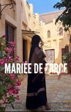 Mariée de force à mon frère  by La_princesse223