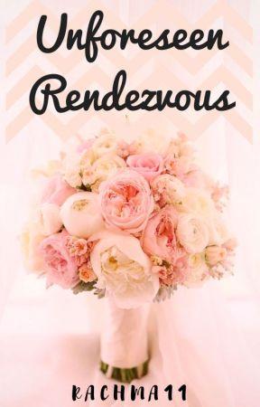 Unforeseen Rendezvous by rachma11