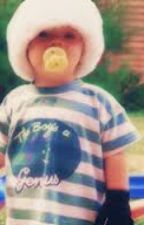 Baby Harry. (Harry Styles Adoption Story) by 1dsworldhellyesh