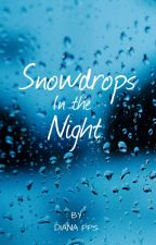 Snowdrops in the Night by Di-PPS