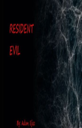 Resident Evil by AdamEjaz