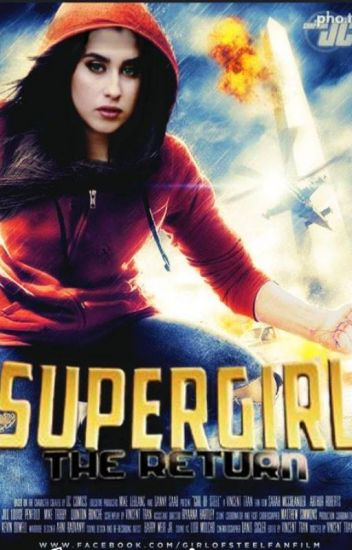 Supergirl 2 : THE RETURN