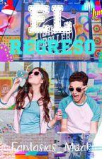 El Regreso - Lutteo - Soy Luna 2 by Fantasias_Muak