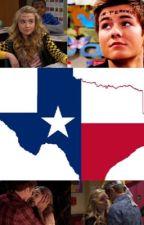 Texas Lucas- Lucaya by MayaHart_Fan