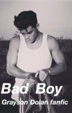 Bad Boy (G.D) by createsdolan