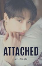 Attached (TaeKook) by yellow-ssi
