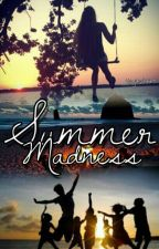 Summer Madness | Old Magcon Boys by HeyItsCaam