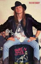 Axl Rose Is The Type Of Daddy by elfetodekurt