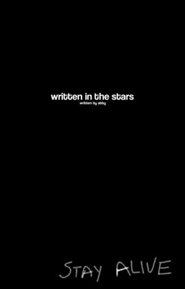 Written in the Stars ▹ Pavel Chekov