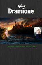 Dramione by kylatc
