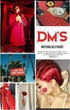 Dms   N.M   by DrizzyDLuh