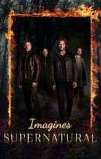 Imagines Supernatural/Sobrenatural by evelyn_barbosa