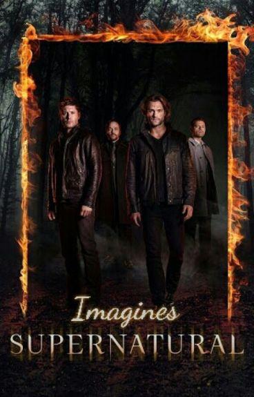 Imagines Supernatural/Sobrenatural