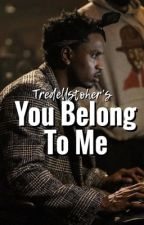 You Belong To Me by Tredellstopher