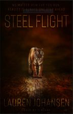 Steel Flight [Completed] by AutumnElf555