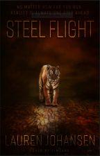 Steel Flight by AutumnElf555