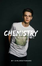 CHEMISTRY ↠︎ a riarkle fanfic. by girlmeetsmars
