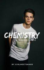 Chemistry - Riarkle by girlmeetsmars