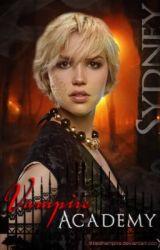 (Adrian Ivashkov and Sydney Sage story):Love beyond all Odds by PrincessBianx