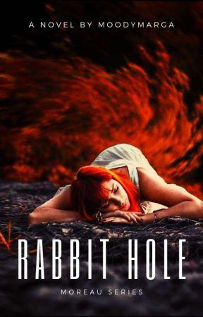The Rabbit Hole by MoodyMarga