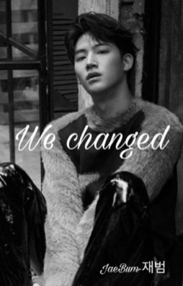 Un cambio inesperado-JB-
