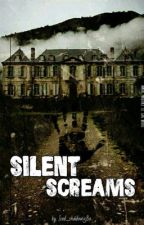 Silent Screams [GraTsu] by Exotic_Butters580
