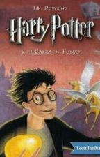 Harry Potter y el Cáliz de Fuego. by jorge2211