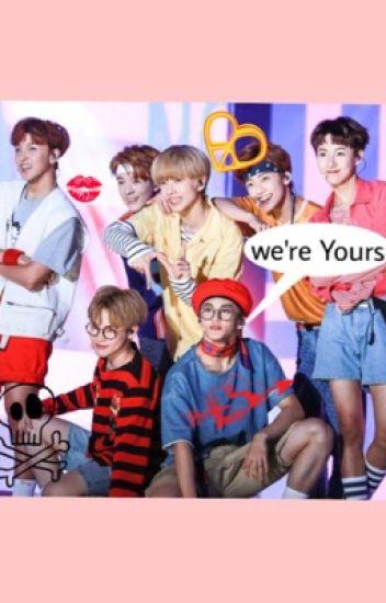 NCT'S Belongs To You