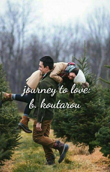 journey to love | bokuto koutarou